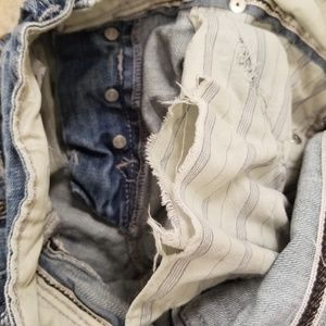 Aeropostale Jeans - Aeropostale Great Condition Distressed Bootcut